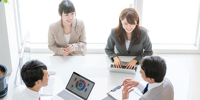 スモールビジネスとは?定義や事例、今注目の業種を紹介