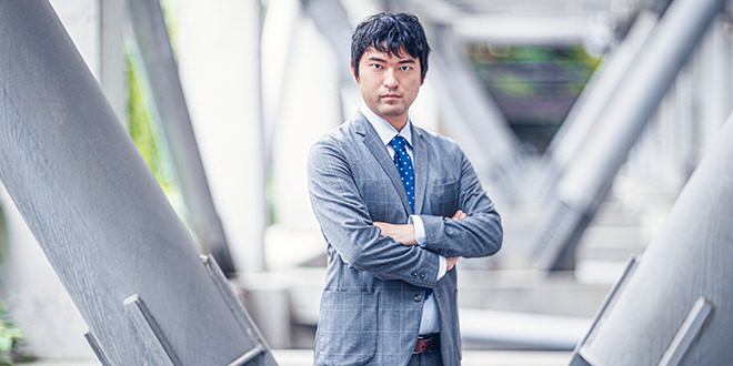 3度も事業に失敗したからこそ今がある。「Forbes 30 Under 30 Asia 2021」起業家に聞く、挑戦し続ける極意