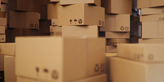 過剰在庫はリスクになる⁉ ネットを活用した売却方法を紹介